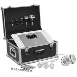 Mobilny Kombajn Kosmetyczny 5w1 RF z Laserem, Dermo, Mikro, Lipo Laser - produkt z kategorii- Urządzenia i ak
