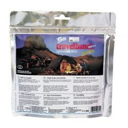 Travellunch Danie obiadowe ® pasta porcini 125g