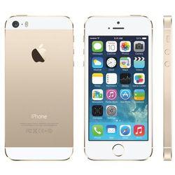 Smartfon Apple iPhone 5s 32GB z aparatem 8Mpix