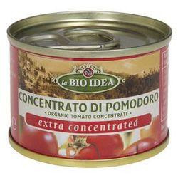 Koncentrat pomidorowy 30% BIO 70g - BIO IDEA z kategorii Przetwory warzywne i owocowe