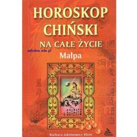 Horoskop chiński. Małpa (kategoria: Humor, komedia, satyra)