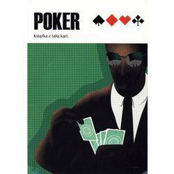 Poker. Książka z talią kart