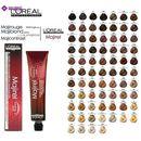 L'Oréal Professionnel Série Expert Majirel 6.1 farba do włosów, odżywcza koloryzacja trwała 50ml