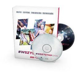 Wszystko Gra (DVD+CD) - Agnieszka Glińska - sprawdź w wybranym sklepie