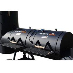 """Smoky fun (czechy) Grill - wędzarnia big chief 28"""" - smoky fun"""