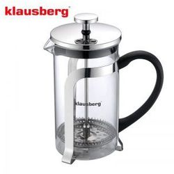 Zaparzacz do herbaty french press 1000ml  [kb-7154] marki Klausberg