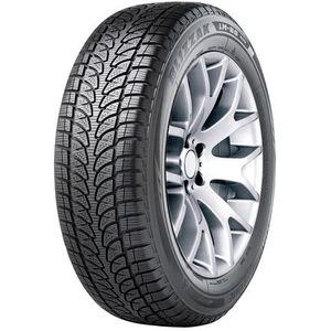 Bridgestone Blizzak LM-80 Evo 235/65 R17 104 H