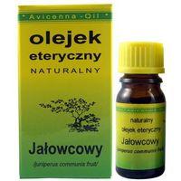 Olejek eteryczny Jałowcowy - 7ml - marki Avicenna Oil