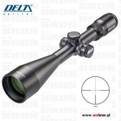 Luneta Delta Optical Titanium 2,5-15x56 HD SF DO-2453, kup u jednego z partnerów