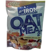 IRON SUPPLEMENTS Oat Meal - 2250g - White Chocolate