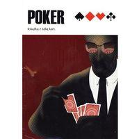 Poker. Książka z talią kart (ISBN 9788363024567)