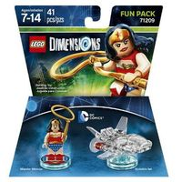 Avalanche studios Lego dimensions - fun pack 71209 - wonder woman