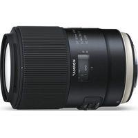 Tamron SP 90mm f/2.8 Di VC USD Macro Canon - produkt w magazynie - szybka wysyłka!, F017E
