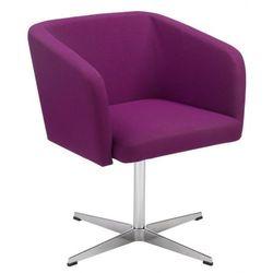 Krzesło hello! cross - do poczekalni i sal konferencyjnych, konferencyjne, na nogach, stacjonarne marki Nowy styl