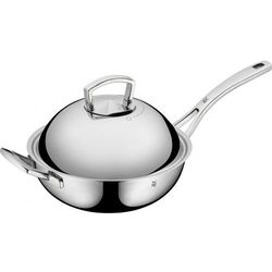 Wmf wok multiply 28cm z pokrywą 753506040 753506040 darmowa wysyłka - idź do sklepu!