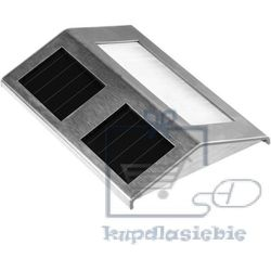 Max Lampa solarna ogrodowa led (4048821005749)