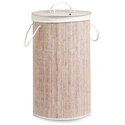 Bambusowy kosz na pranie, 55 litrów, marki Zeller