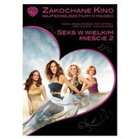 Seks w wielkim mieście 2 (Zakochane Kino) Sex and the City 2