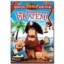 Imperial cinepix A więc chcesz zostać piratem! (dvd) - peter lord