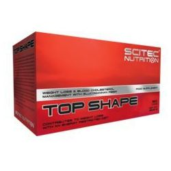 SCITEC NUTRITION Top Shape 180kaps