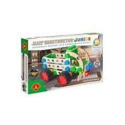 Mały konstruktor Ciężarówka (5906018019384)