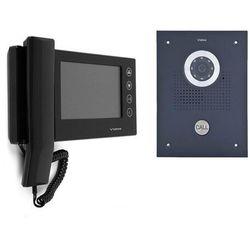 Zestaw Wideodomofonu Vidos S551G/M270B słuchawkowy monitor wideodomofonu