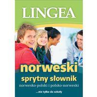 Norweski Sprytny Słownik - Wysyłka od 3,99