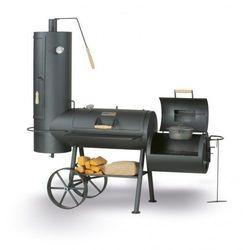 Grill - wędzarnia BIG CHIEF 6 - SMOKY FUN ze sklepu SMOKY FUN grillo-wędzarnie