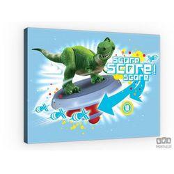 Consalnet Obraz toy story: rex ppd1039