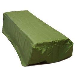 Pokrowiec na leżak ogrodowy 200 x 70 x 40 cm
