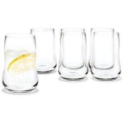 Holmegaard Zestaw szklanek future, 6 szt, 250 ml -