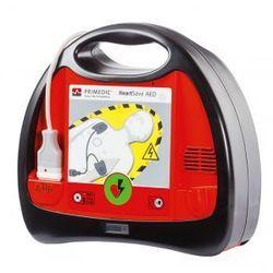 HeartSave AED 6 lat bateria + program + szafka z alarmem dzwiękowym i świetlnym gratis - oferta [4545e30861d2f4b9]