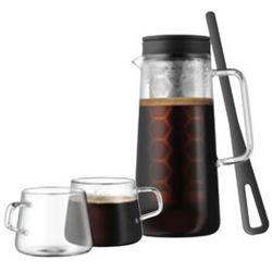 WMF – Coffie Time Zaparzacz do kawy i 2 filiżanki ilość elementów: 3