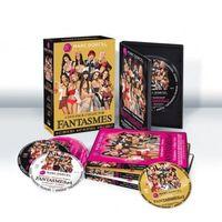 DVD Marc Dorcel - Fantasies box (4-pack) (3393600807092)