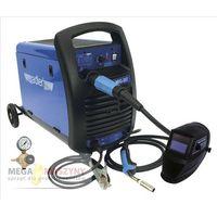 ADLER Półautomat spawalniczy MIG-MAG ADLER MIG-207, kup u jednego z partnerów