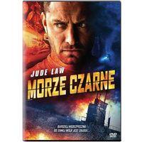 Morze Czarne (DVD) - Kevin Macdonald (5903570157073)
