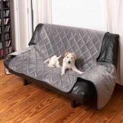 Smartpet dwustronna narzuta na sofę - dł. x szer.: 170 x 298 cm (na sofę 3-osobową)| -5% rabat dla nowych klientów| dostawa gratis + promocje (9120090464825)