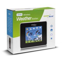 Stacja pogody GreenBlue GB145- natychmiastowa wysyłka, ponad 4000 punktów odbioru!, 9_39603
