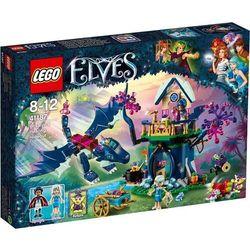 41187 UKRYTA LECZNICA ROSALYN (Rosalyn's Healing Hideout) KLOCKI LEGO ELVES