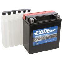 Akumulator motocyklowy  ytx16-bs 14ah 215a marki Exide