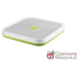 Ociekacz do naczyń Guzzini My Kitchen, zielony - oferta [1535ed08a1c2059b]