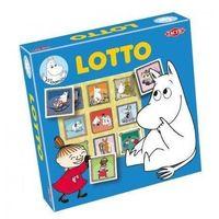 Muminki Lotto - Tactic
