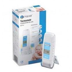 HAXE TS23 Termometr do ucha lub czoła 3 w 1 mini, kup u jednego z partnerów