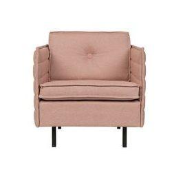 sofa jaey 1-seater łososiowy 3200063 marki Zuiver