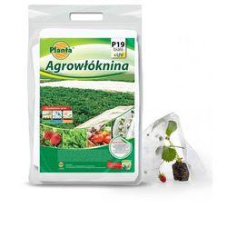 Agrowłóknina 1.6x10m 19g biała - wiosenna (p19b16x10), marki Planta