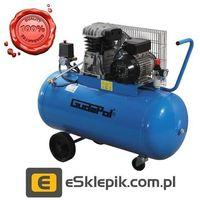 Gudepol GD 28-100-270 - Kompresor tłokowy z kategorii Sprężarki i kompresory