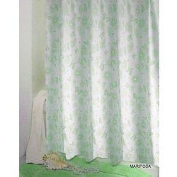 Bisk® Zasłona prysznicowa bisk peva mariposa 71978