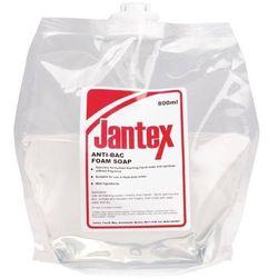 Mydło antybakteryjne | 6 szt. marki Jantex