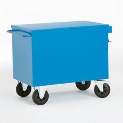 Wózek narzędziowy, 600 kg, 1120x660x900 mm
