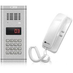 Domofon 1-rodzinny wl-03nl cyfr. marki Genway